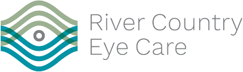 River Country Eye Care Logo