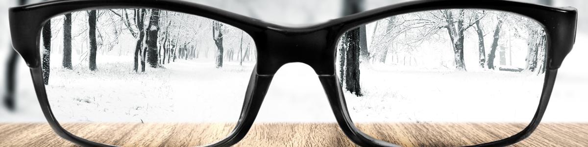 GlassesWinter