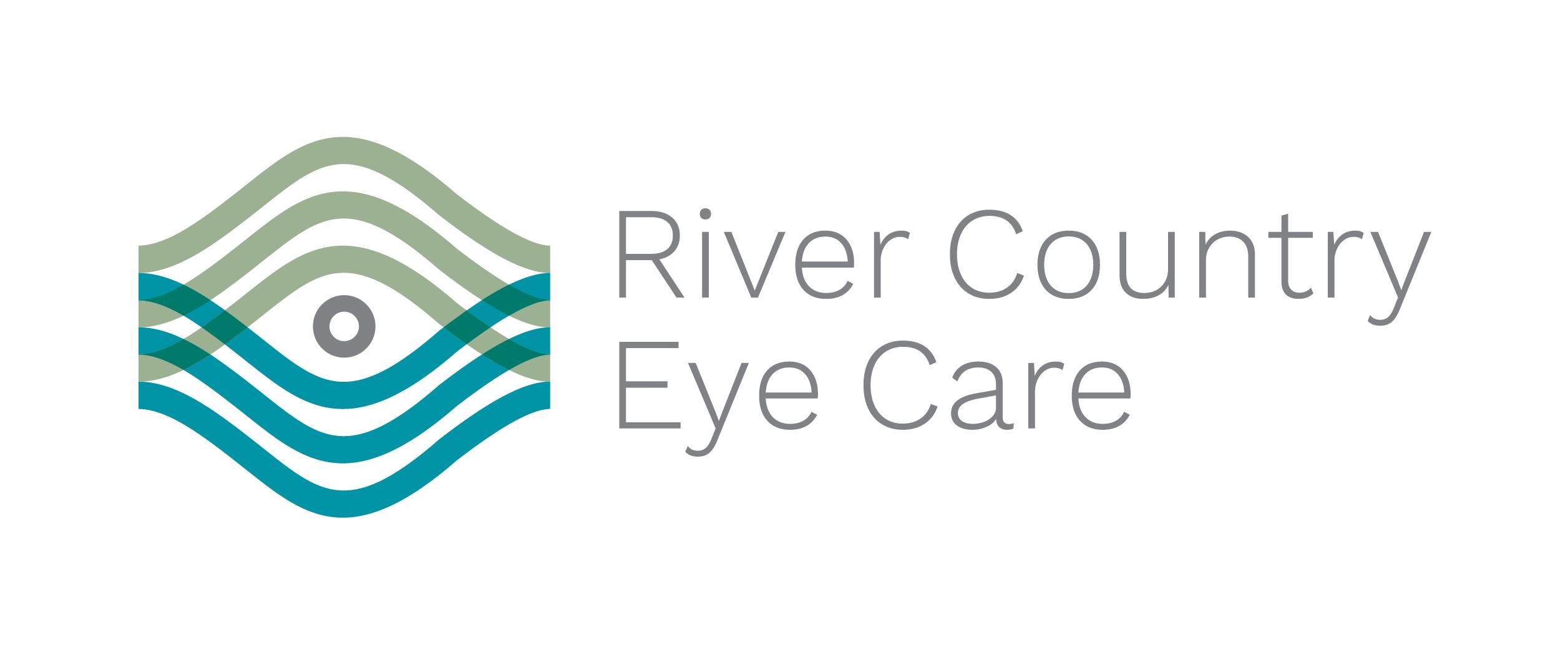River Country Eye Care logo