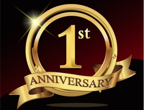 River Country Eye Care Celebrates 1st Anniversary!