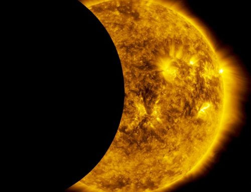 Solar Eclipse Glasses Available